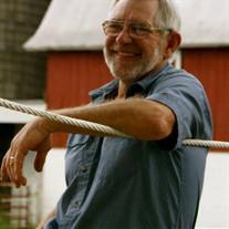 George Loren Shetler