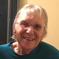Sally A. Zanoni