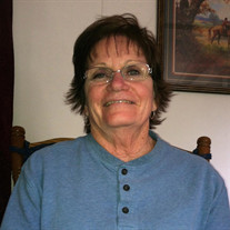 Wanda Thomas