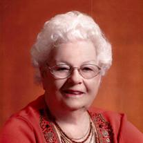 """Margaret E. """"Peg"""" Heisey"""