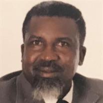 Mr. Alton Davis