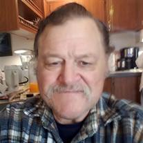 Harold Leslie Laird Jr.