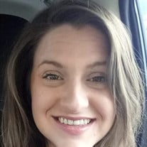 Kristen Mae Brantley
