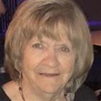 Marie Howlett