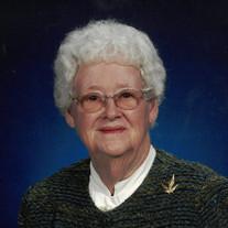 Myra June Fuller