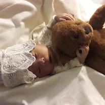 Baby Jakelin Espitia
