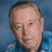 Donald Dean Hugh