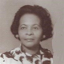 Grace Elizabeth Johnson
