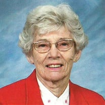 Betty M. Moore