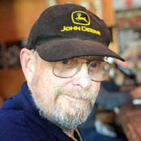 Roger James Ricke