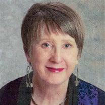 Barbara Ladi Terry