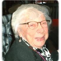 Helen Mae Steahle