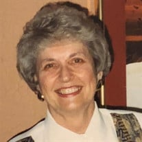 Peggy Lee Vernon