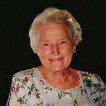 Thelma L. Hudgins