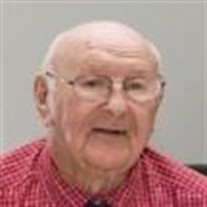 Marvin D. Hamilton