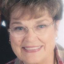Margaretann Bustamante