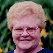 Beverly J. Lutz
