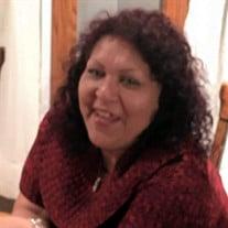 """Elizabeth M. """"Chubby"""" Ramos-Garcia"""
