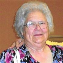 Sue Ayres