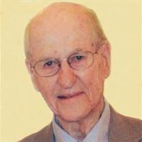 D. Wendell Becker