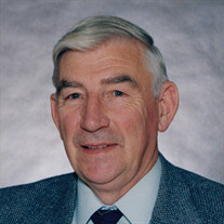 Mr. Arnold Henry Rahn