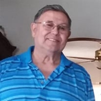 Gerald H. Strang
