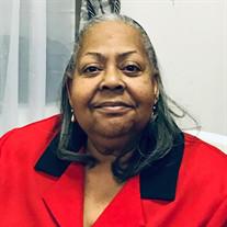 Phyllis C. Jackson