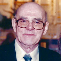 Julius Kalmar