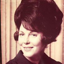 Patricia Jean (Endel) Denson