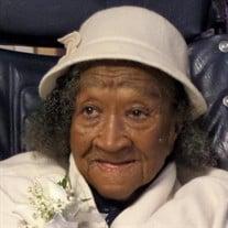 Mrs. Inez Howell Cox