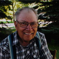 Wayne M. Gnewuch