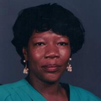 Annie C.  Woods
