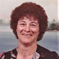 Grace V. (Horn) VanHart