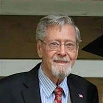 Dr. Ralph Owen Hawkins
