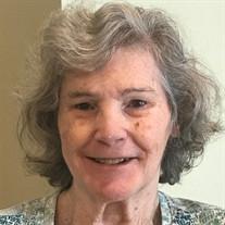 Joyce Hatfield Steurer
