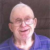 Harry P. Davis Sr.