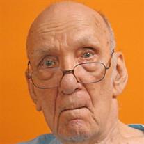 Willard Odle