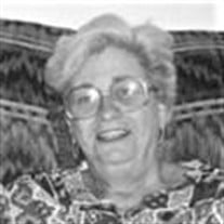 Anita Louise Bixler