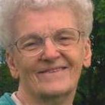 Patricia D. Cazasta
