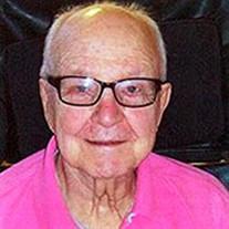 Mr. Alton Joseph Carufel