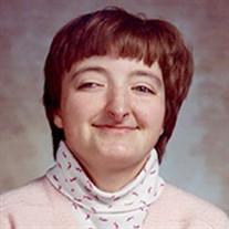 Ms. Melodie Lynn Cooper