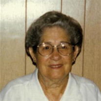 Mabel Marie Gaubert