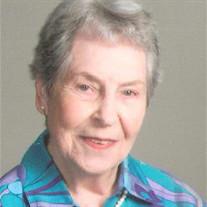 Faye Gibbs Webster