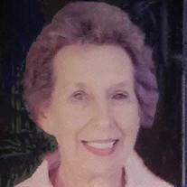 Patricia M. Teaney