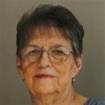 Martha Francis Huffman