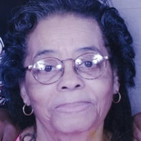 Mrs. Inez Johnson