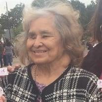 Margarita Nunez De La Vina