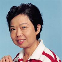 Mrs. Vien Buu Ma