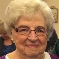 Dorothy A. (Yunt) Wolfe