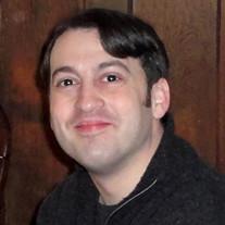 Eric Scott Damore